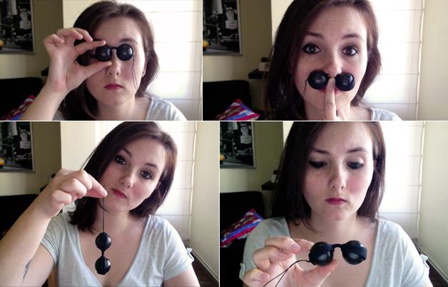 How to get pleasure with Lelo's new Luna Beads Noir