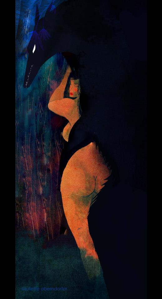 erotic drawing