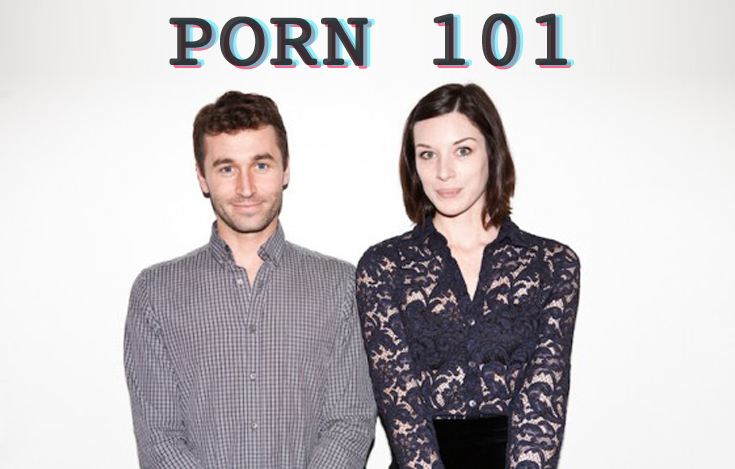 Wanna be a porn star? Here's Porn 101