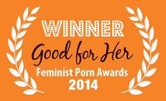 feminist porn awards winner