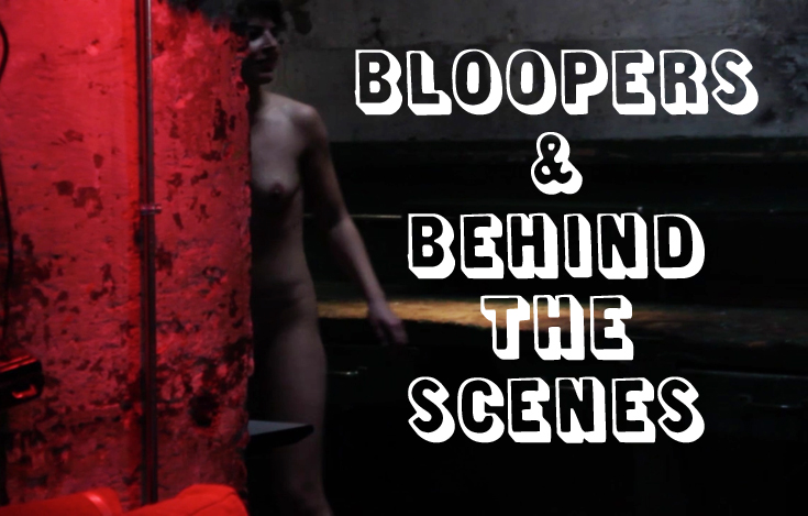 A Custom-Made Fantasy – Porn Bloopers