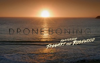 Drone Boning – A bird's eye view of sex