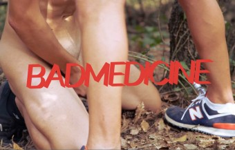 Bad Medicine – Wild gay love by Noel Alejandro