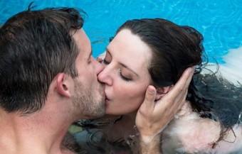 Sex under water in 'Swimmingly Secret'