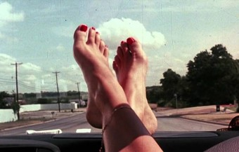 What's up with… the foot fetish {gifs}