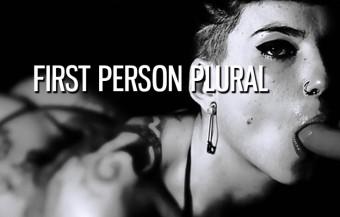 first person plural maya homerton