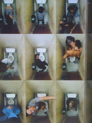 hidden cam toilet tumblr